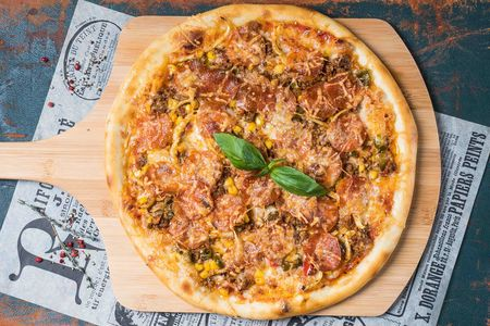 Пицца Пеппероната
