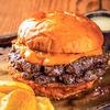 Фото к позиции меню Классический двойной чизбургер