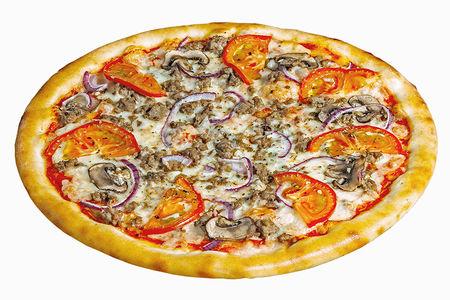Пицца Висконси