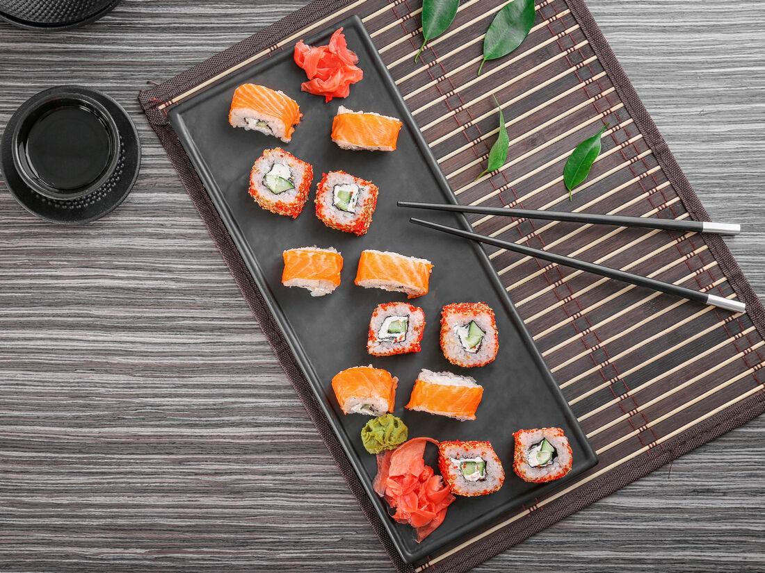SushiBoss