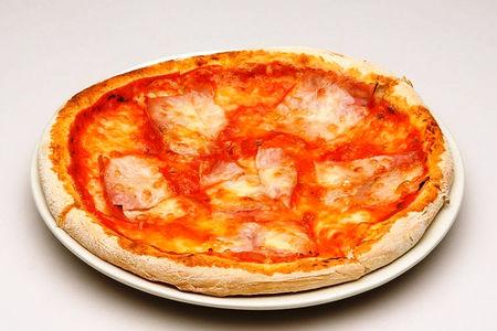 Детская пицца Прошутто