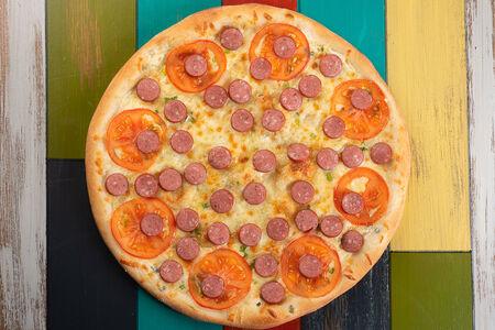 Пицца Заводская