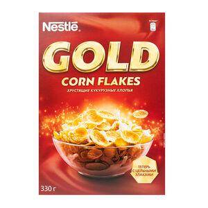Хлопья Nestle кукурузные
