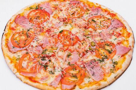 Пицца Валенсия