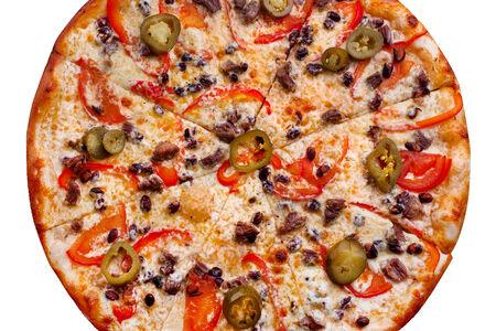 Пицца Кармагедон