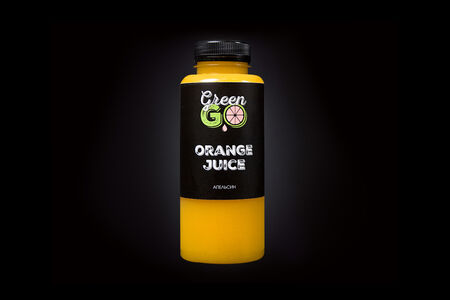 Фреш Orange Juice