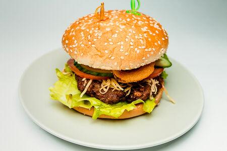 Бургер Биг Булл