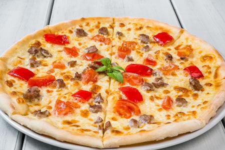 Пицца Вителло Тонато
