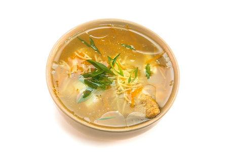 Суп Римский