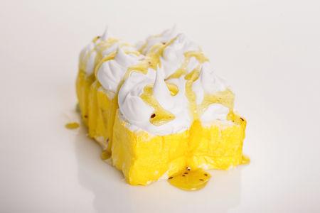 Десерт Тропикано