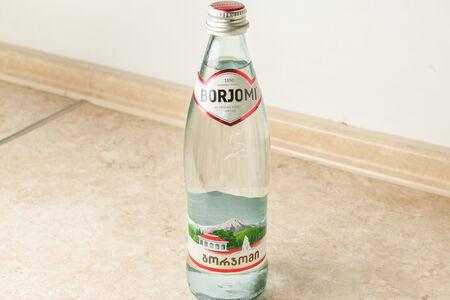 Минеральная вода Боржоми
