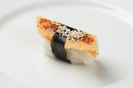Суши Японский Омлет