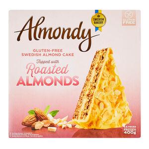 Almondy миндальный