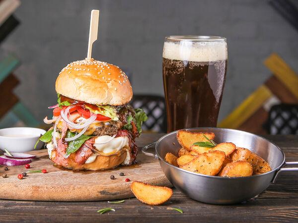 Choli Burger's