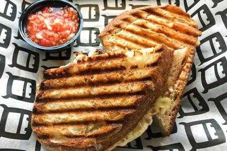Сэндвич гриль