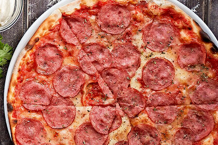 Пицца Пиканто салями