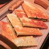 Фото к позиции меню Бутерброд Мексика Кесадилья со шпинатом