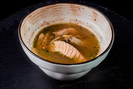 Суп Саюри