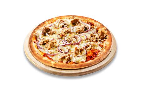 Пицца Нептуно