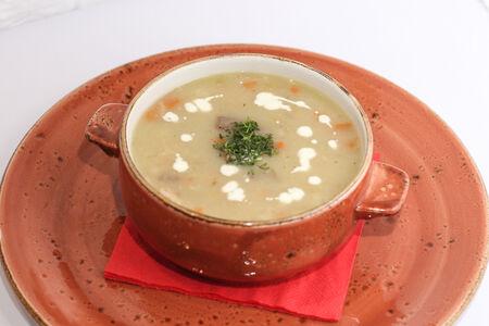 Суп Бела телечьа чорба