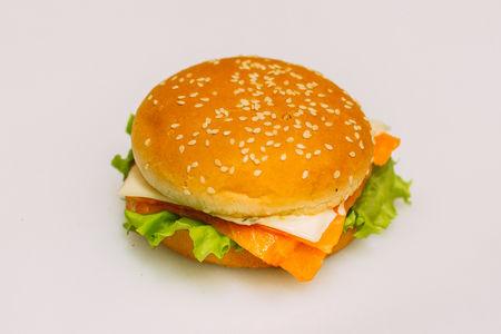 Бургер Маринара