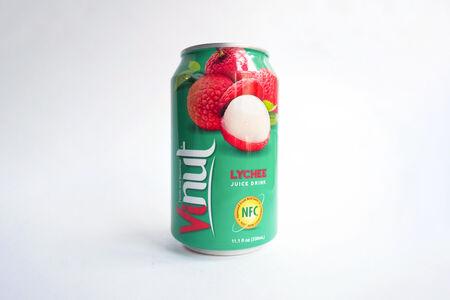 Напиток из Личи