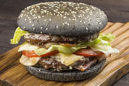 Бургер Шварцбургер