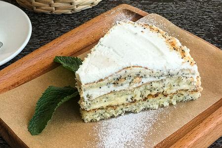 Торт Санторини