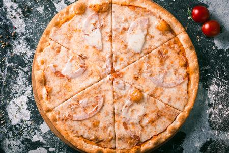 Пицца Каперсоне