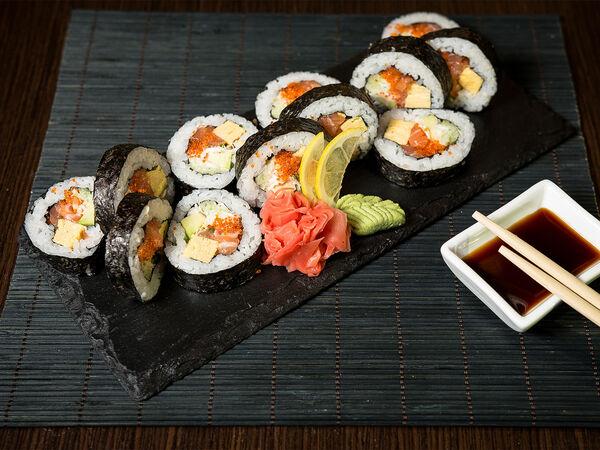 Суши-бар Кидо