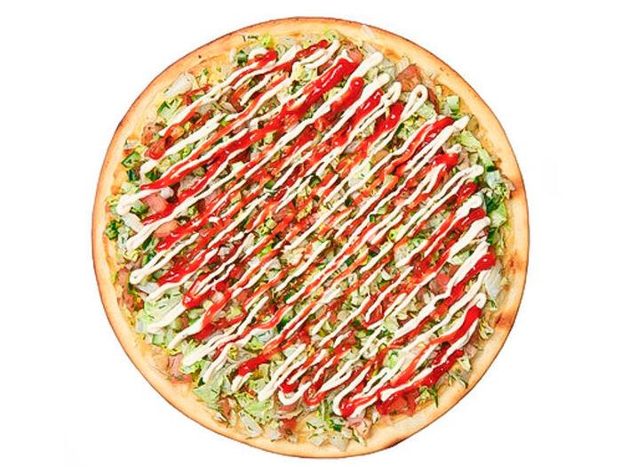 Пицца Аль-Шам