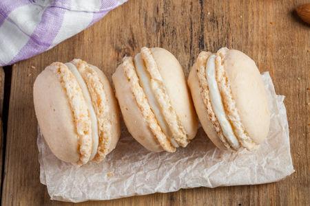 Печенье Макароне