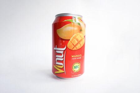 Напиток из Манго