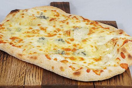 Пиццетта Три сыра