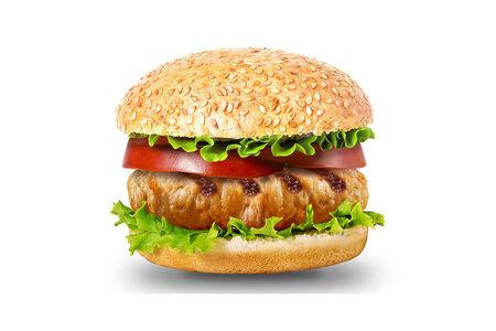 Бургер Чикен