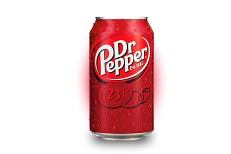 Доктор пеппер