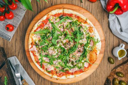Пицца Таччино