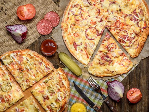 Piccola Pizza