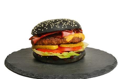 Бургер Нью-Йорк