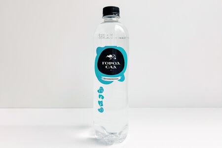 Вода Город-Сад