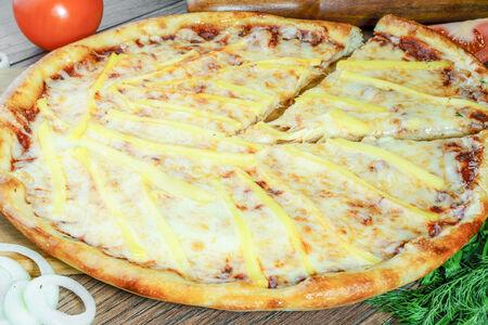 Пицца Сырный микс