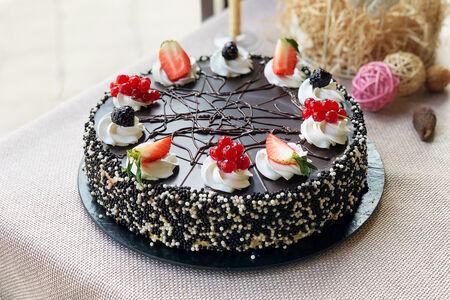 Торт Шопен