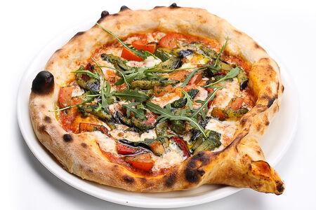 Пицца Ортолана