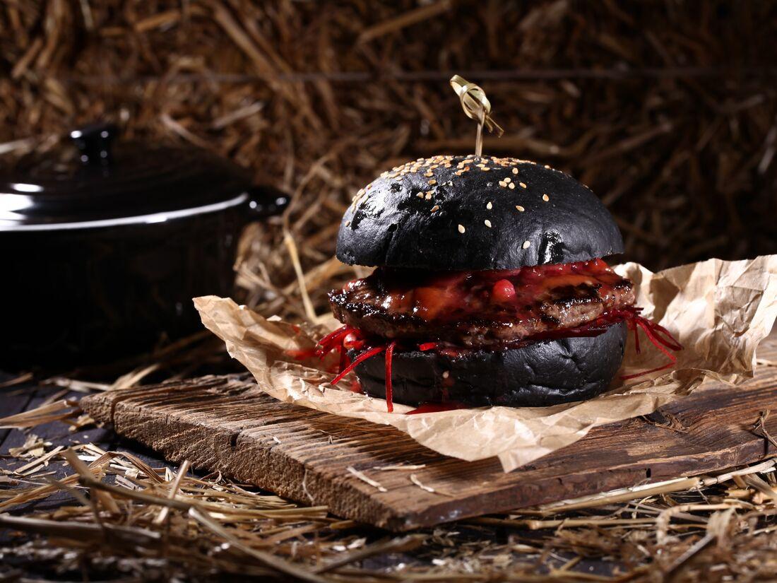 Family Farm Burger by LavkaLavka
