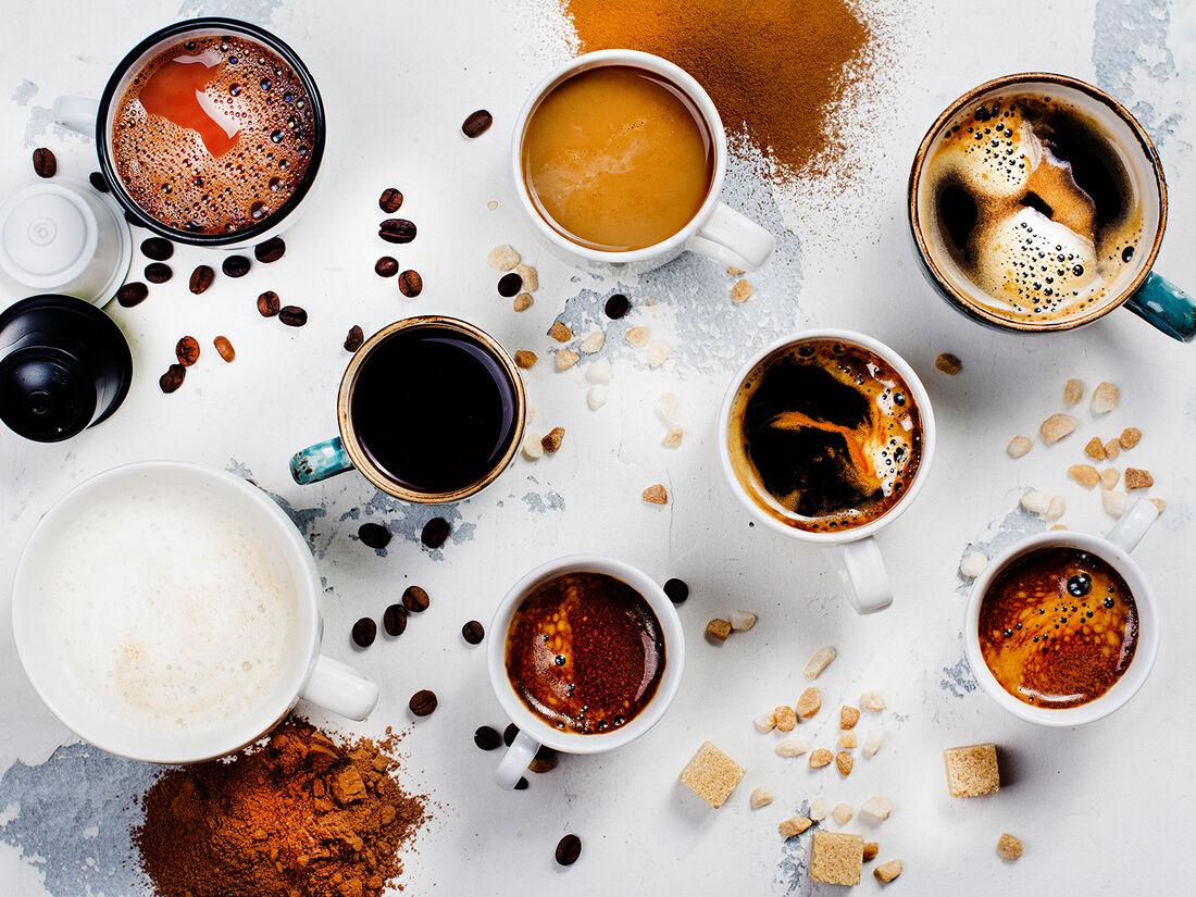 Пить Кофе Алиса