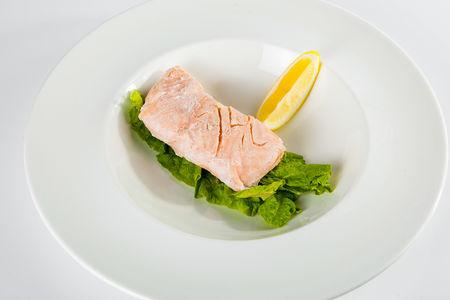 Филе лосося су-вид