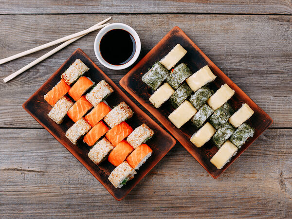 Sushi-Link