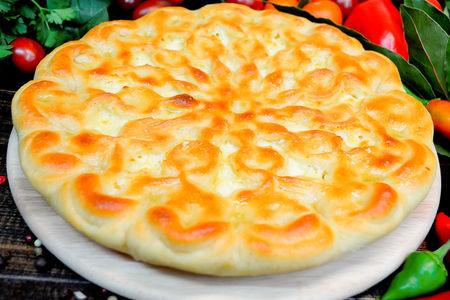 Пирог с сыром Уалибах