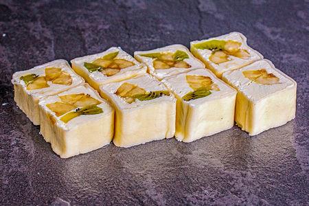 Десерт Нежный ролл