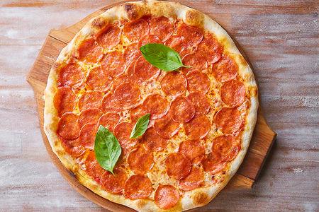 Пицца Extra Пепперони